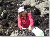 Seaweed Ecology, Nutrition, and Use @ Heron Hall, Laguna Environmental Center | Santa Rosa | California | United States
